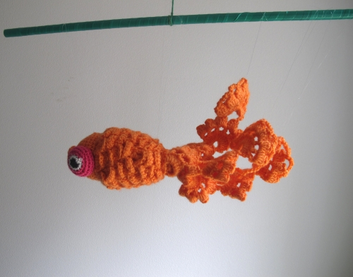 poisson, exotique, atlantique, biarritz, ocean, amigurumi, laine, animal, crochet,